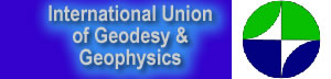 International Union of Geodesy and Geophysics Home